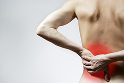 Treatment of Lower Back Pain