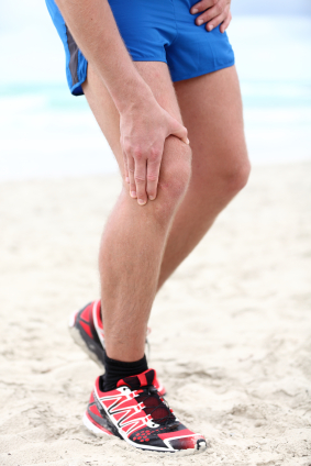 Nonsurgical ACL Treatment